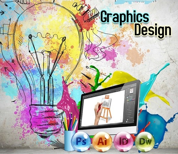Best Creative Graphic Design Companies Services Top Web Logo Designers Packages