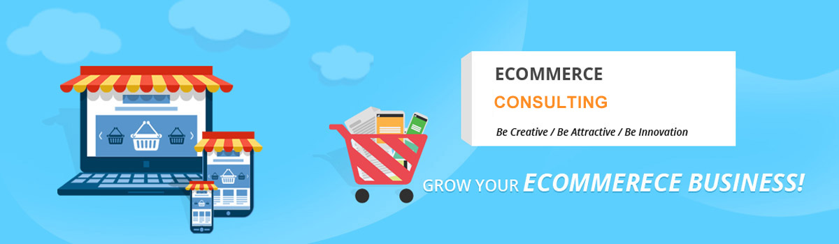 Best Ecommerce Website Consulting Consultant Company Web Design Services Agency Mint Media