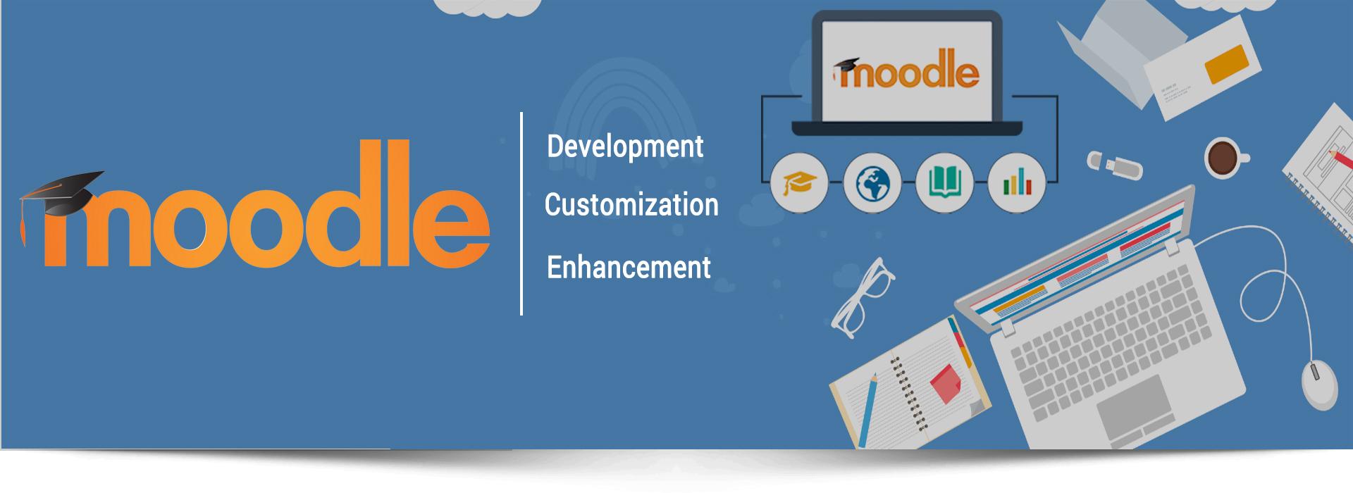 Best Web Moodle Customization Plugin Theme Design Development Company Services Mint Media