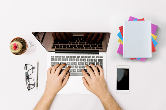 Content Writing marketing Development Mint Media