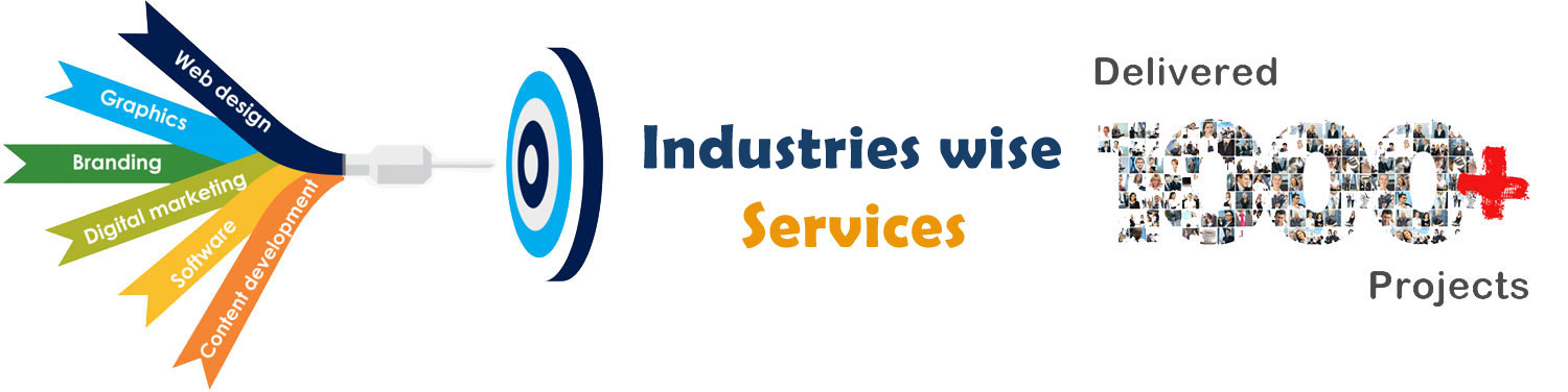 Industries-wise-services