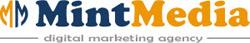MintMedia Digital Marketing Agency Services Company India Logo