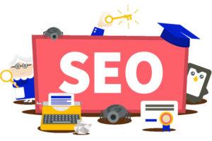 SEO company Services agency Mint-Media