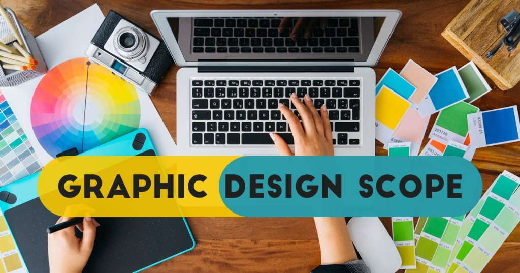 Why Graphic Designing is Ideal for Digital Marketing Industry Mint Media
