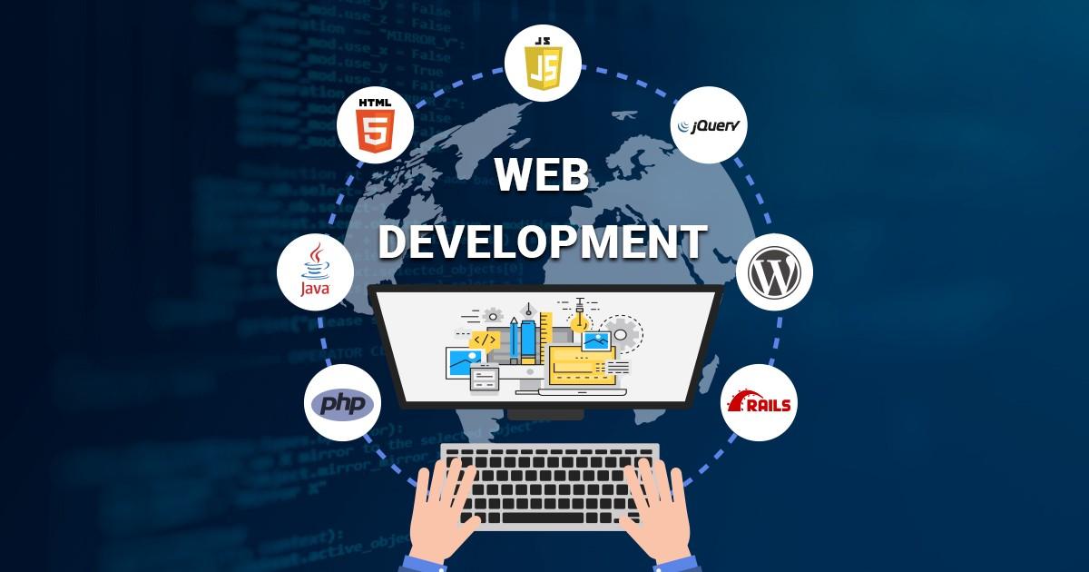 E-Commerce Services Web Development Company in India